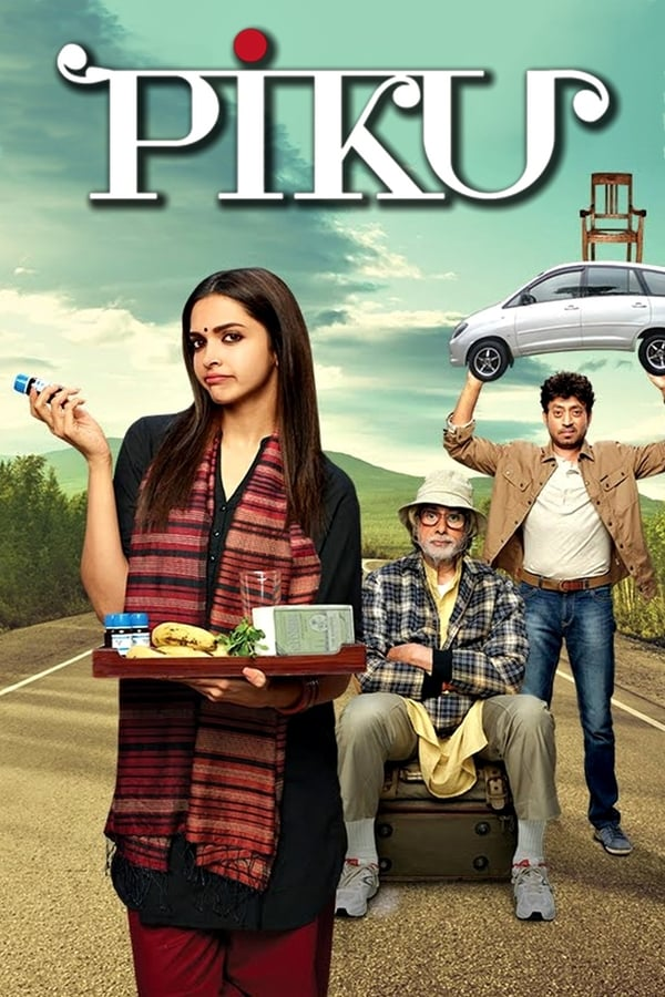 Piku (2015) Hindi | x264 Blu-Ray | 1080p | 720p | 480p | Download | Watch Online | GDrive | Direct Links
