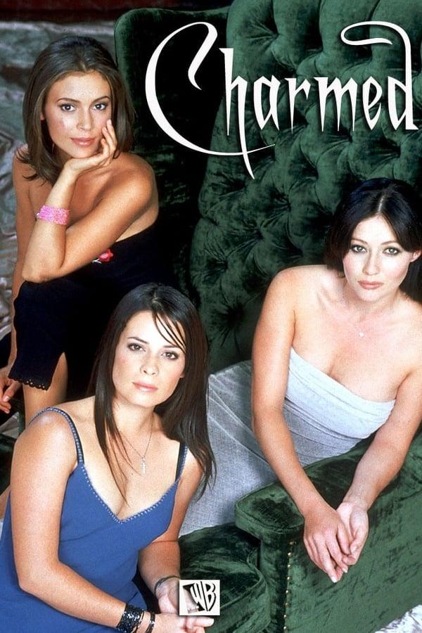 Hechiceras (1999) Segunda Temporada REMUX 1080p Latino – CMHDD