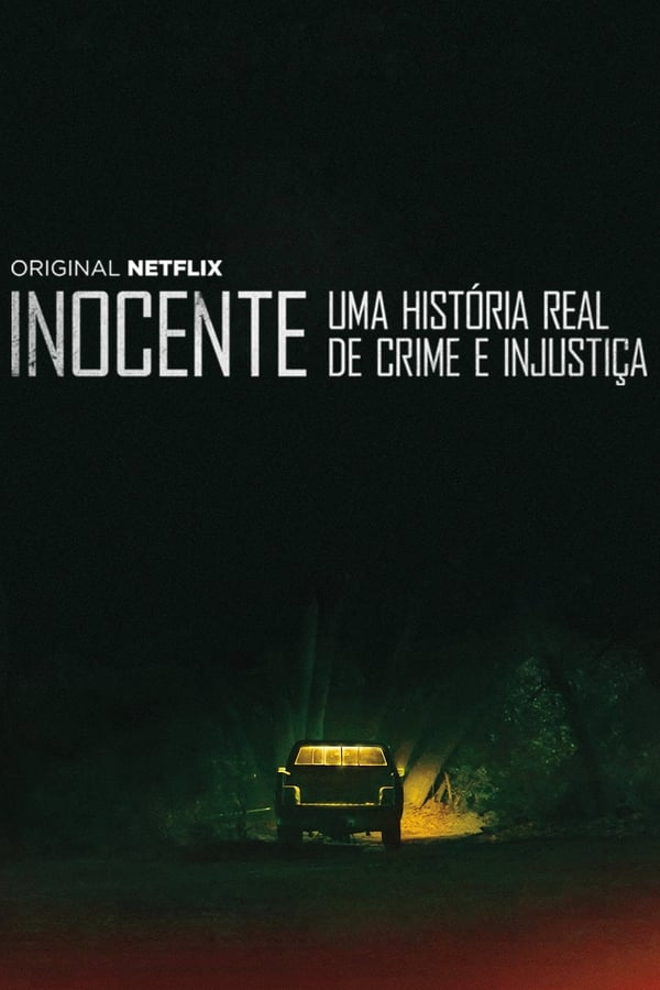 Assistir The Innocent Man