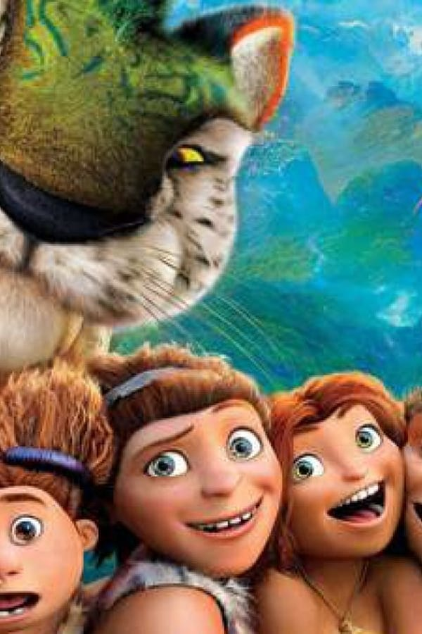 The Croods 2 The Brilliant Film In 2020 Streaming Now Dramaactionstream