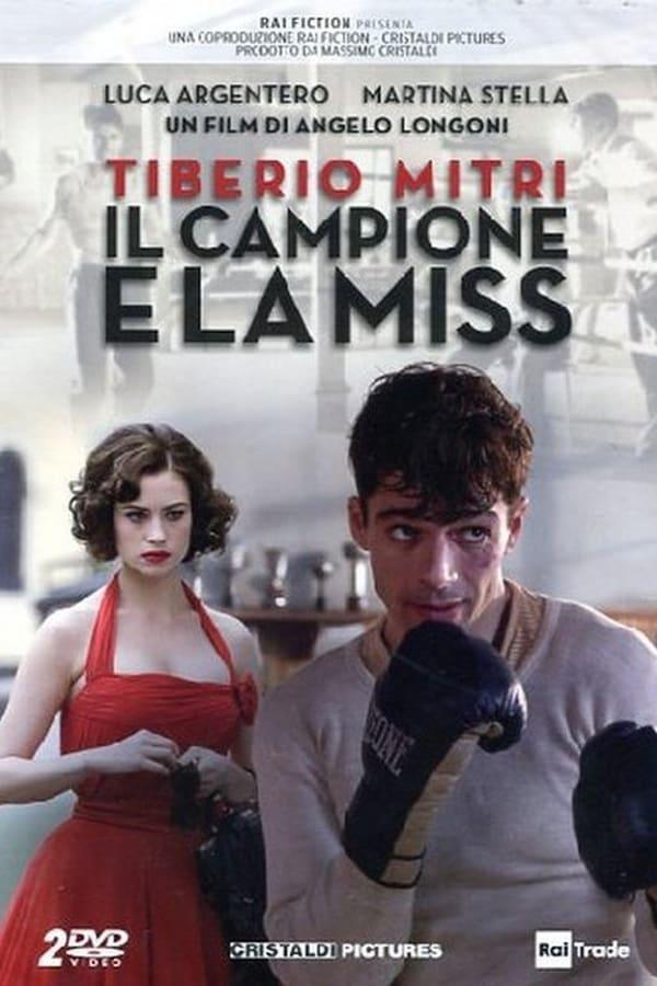 Tiberio Mitri – Il campione e la miss
