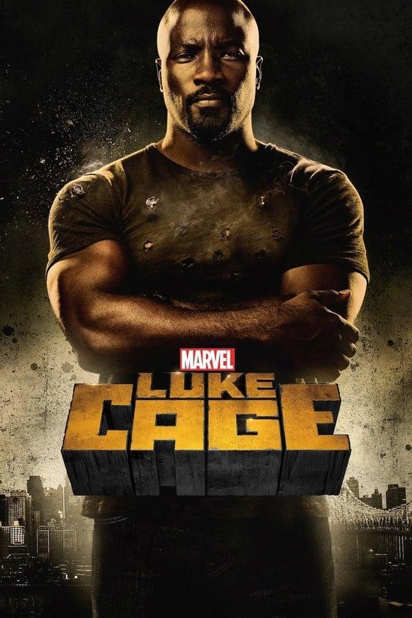 ლიუკ ქეიჯი სეზონი 2 / Luke Cage Season 2 ქართულად