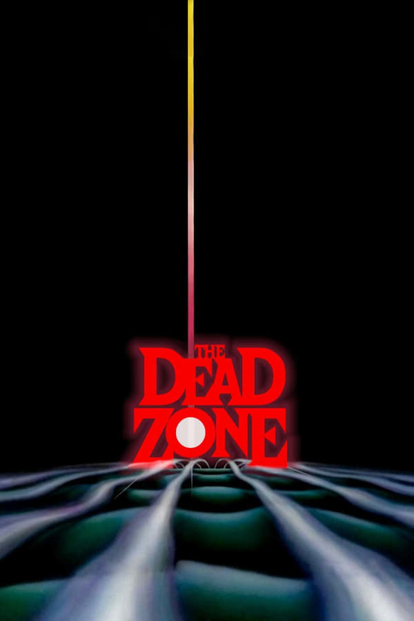 The Dead Zone (1983) Poster