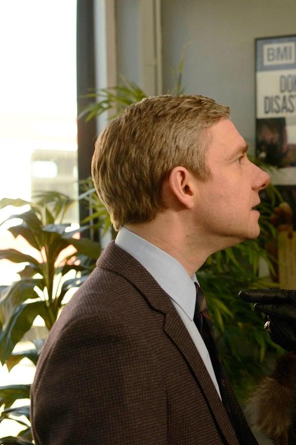 Fargo 1. Sezon 8. Bölüm izle