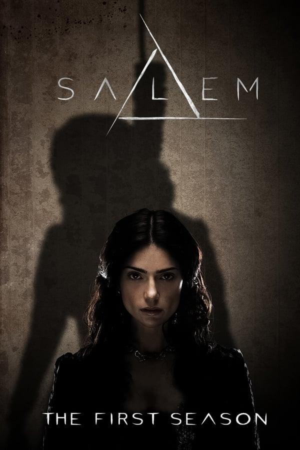 Salemas (1 sezonas)