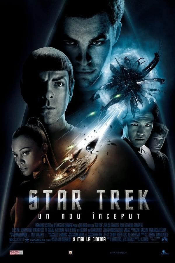 Star Trek: Un nou început (2009)