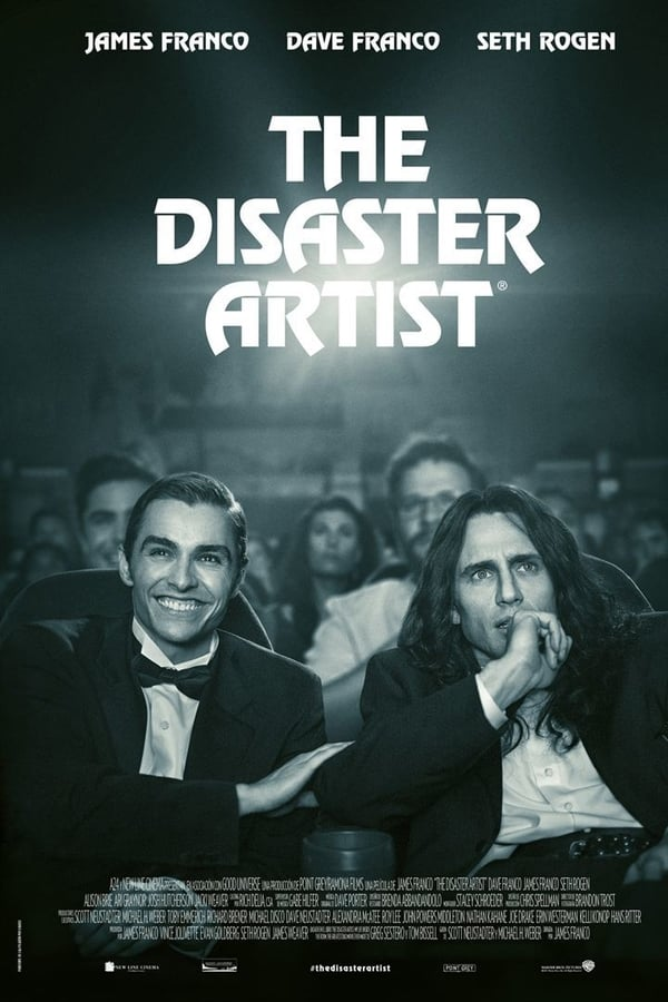 The Disaster Artist: Obra maestra ()