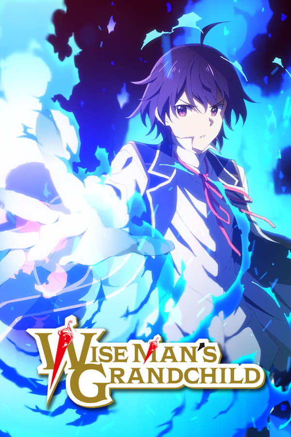 Assistir Wise Man's Grandchild