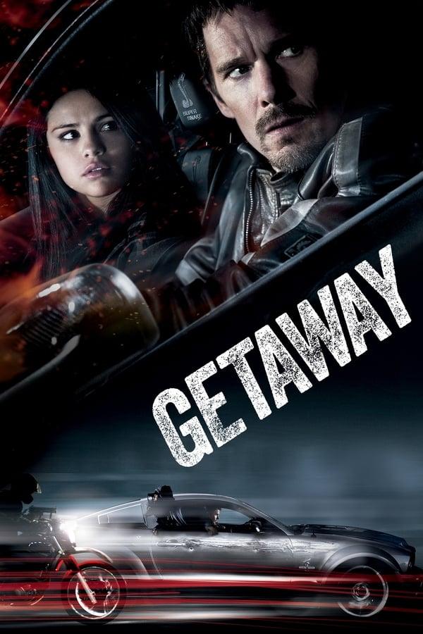 გაქცევა / Getaway ქართულად