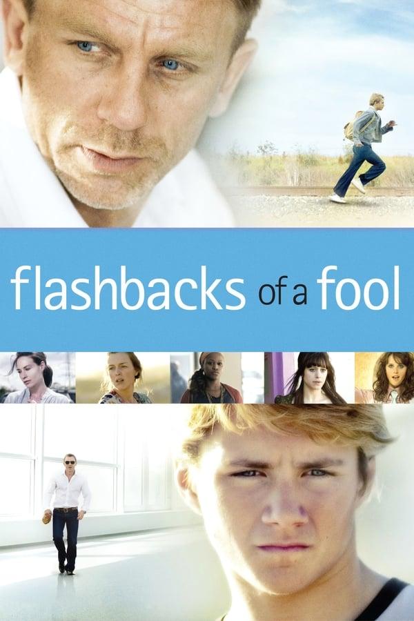 უიღბლოს მოგონებები / Flashbacks of a Fool ქართულად