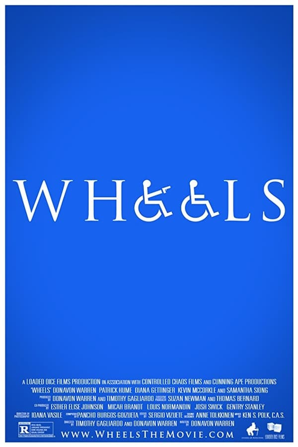 Assistir Wheels Online