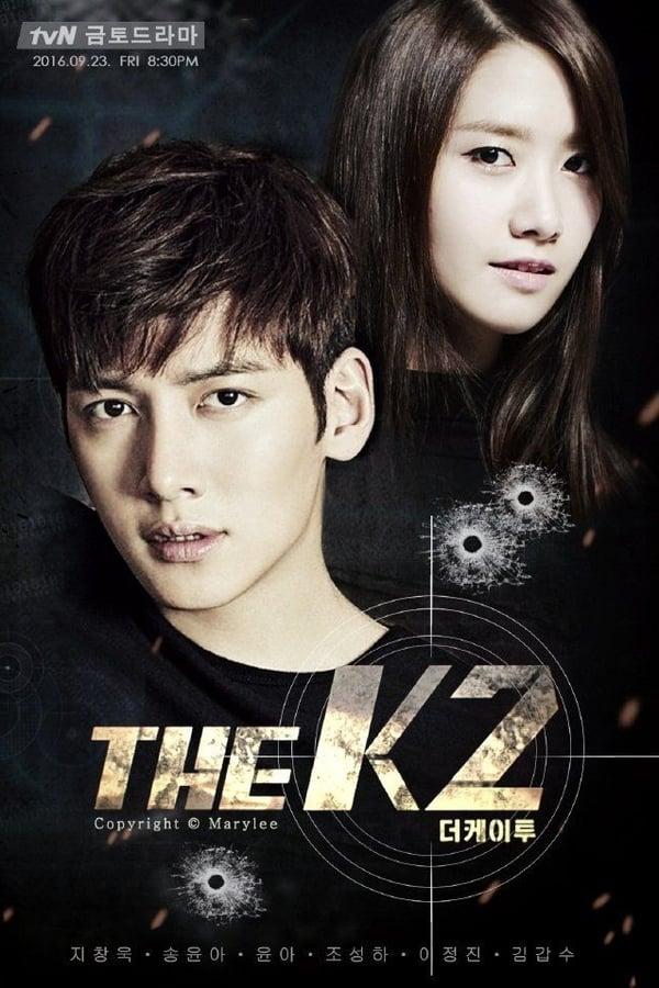 The K2 Season 1 Complete