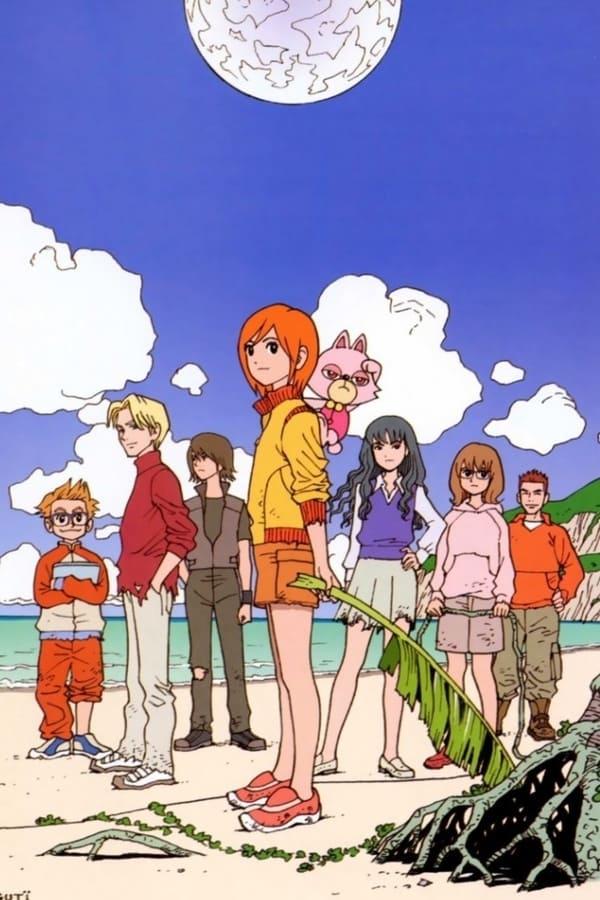Assistir Mujin Wakusei Survive Online