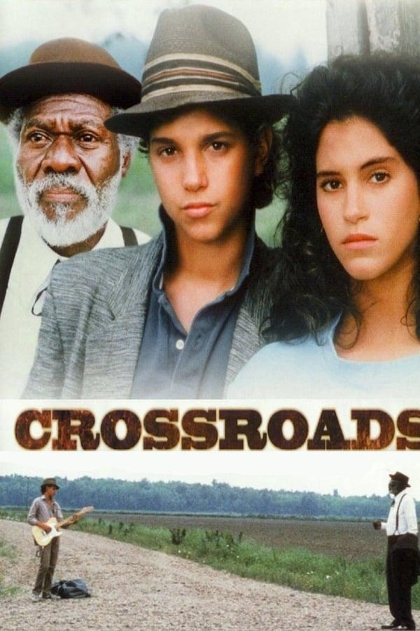 გზაჯვარედინები Crossroads