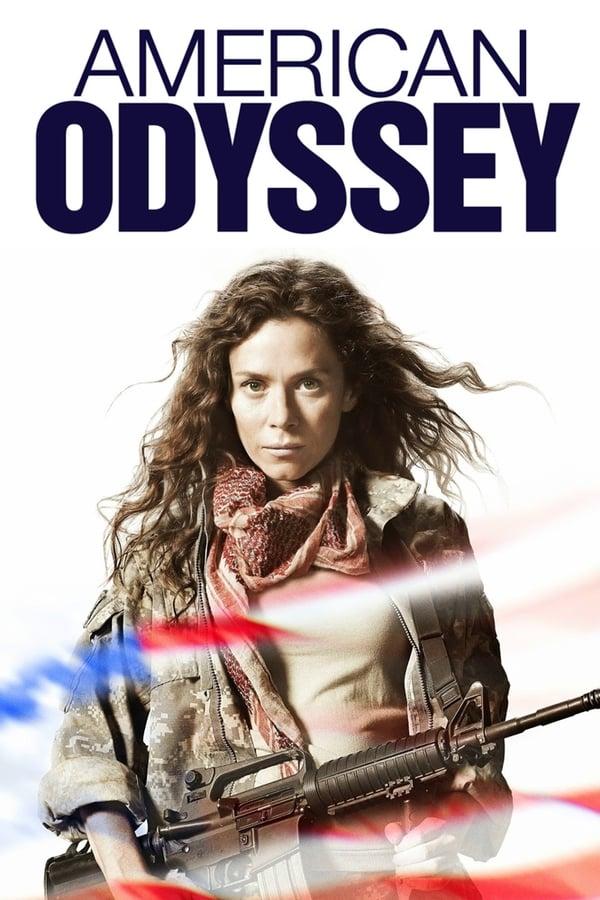 Assistir American Odyssey