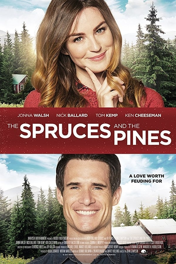 The Spruces & The Pines