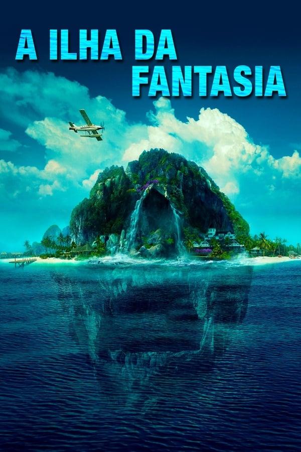 Assistir A Ilha da Fantasia