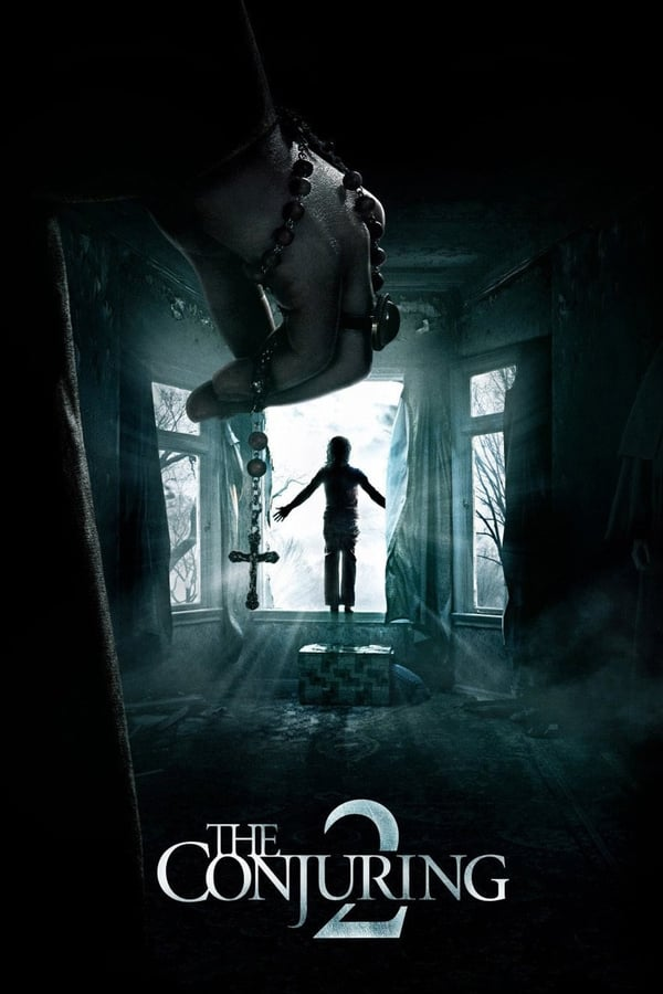 |FR| The Conjuring 2
