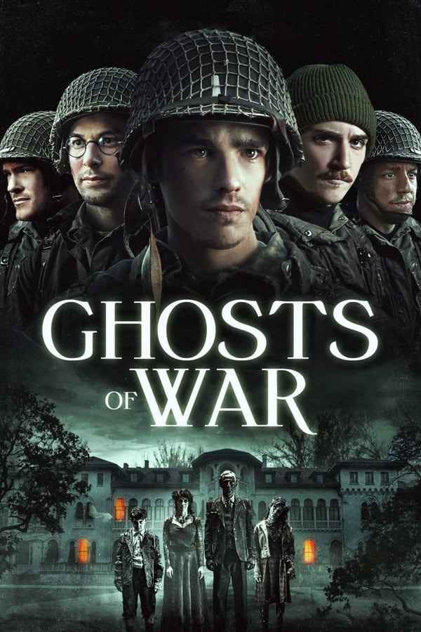 Ghosts of War 2020