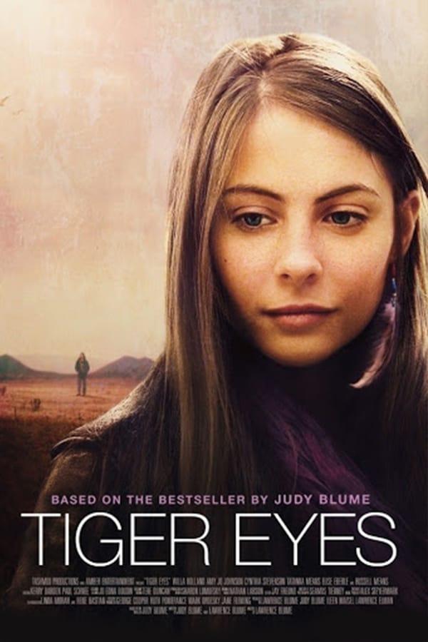 Тигрови очи