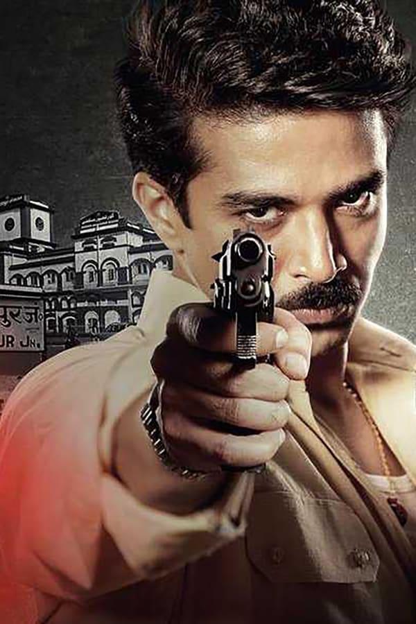 Rangbaaz Season 1 (2018)