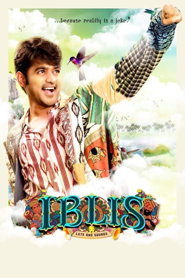 Iblis (2018) Malayalam | x264 AMZN WEB-DL | 1080p | 720p | 480p | Download | Watch Online | GDrive | Direct Links