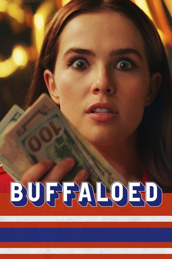 Imagen Buffaloed