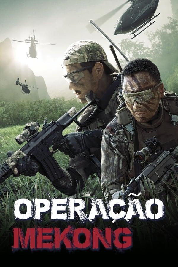 Assistir Operação Mekong