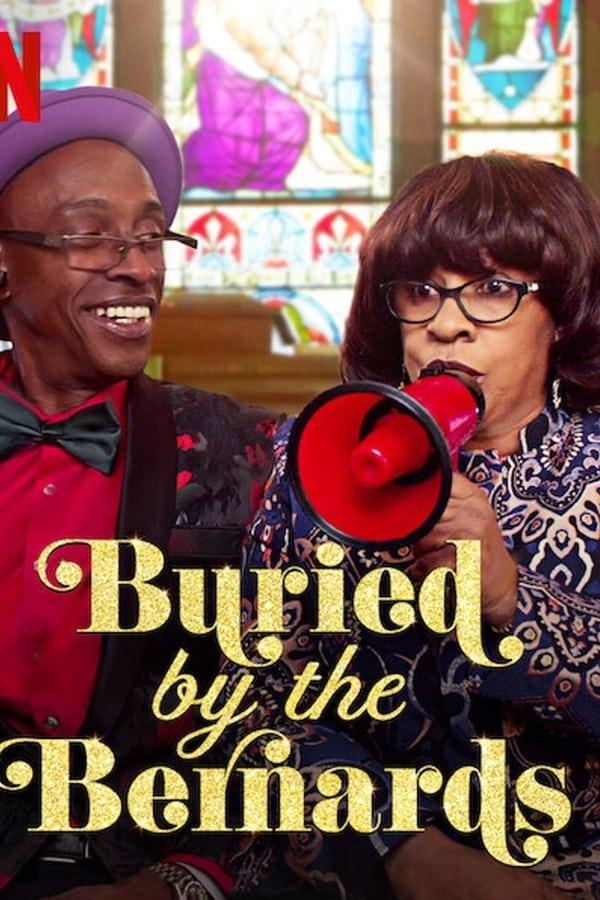 Buried by the Bernards Season 1 (2021)
