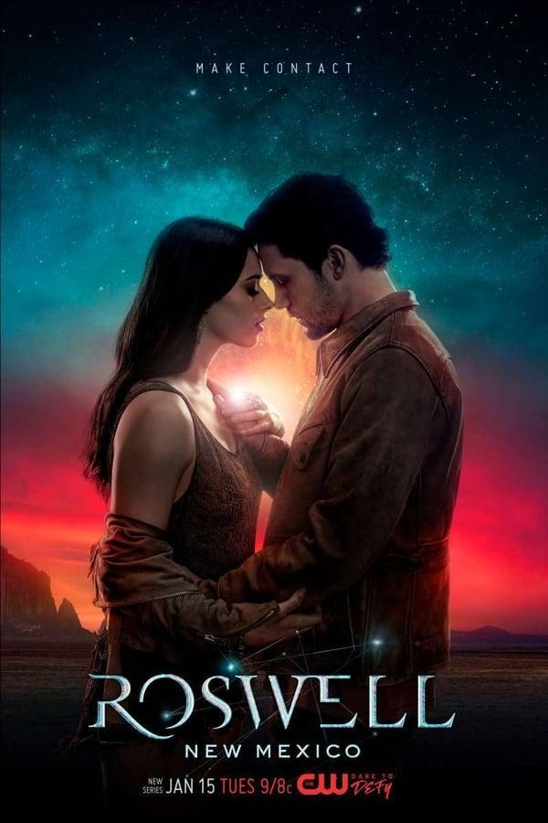 New Mexico   Roswell   The CW New Mexico, Roswell, The CW