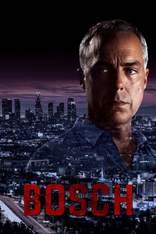 ბოში სეზონი 3 / Bosch Season 3 ქართულად