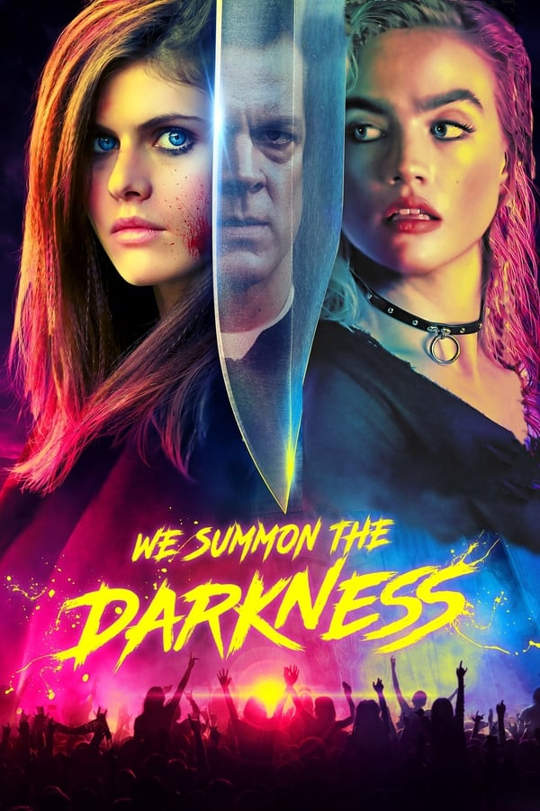 We Summon the Darkness (2019) Hindi Dubbed   x264 WEB-Rip   720p   Download   Watch Online   GDrive   Direct Links