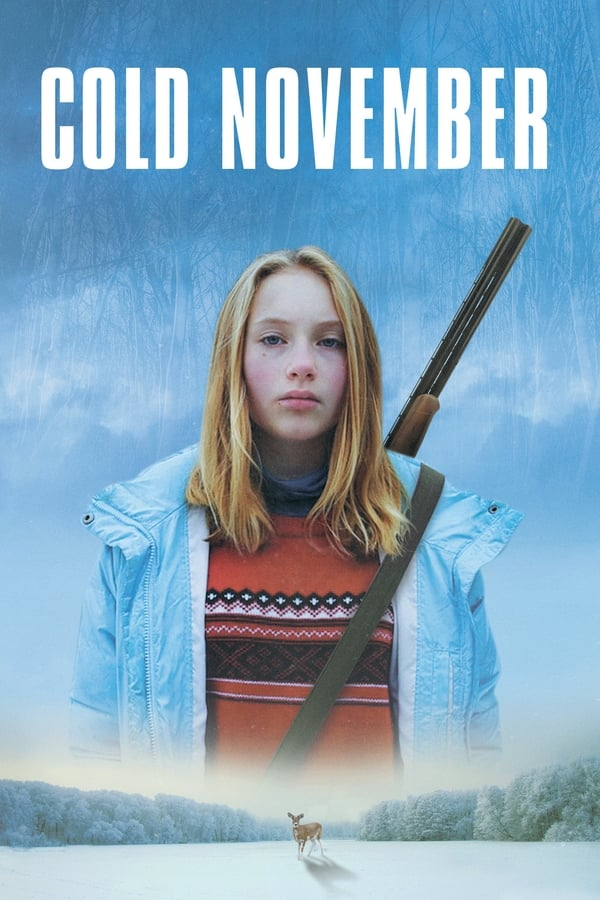 Assistir Cold November Online