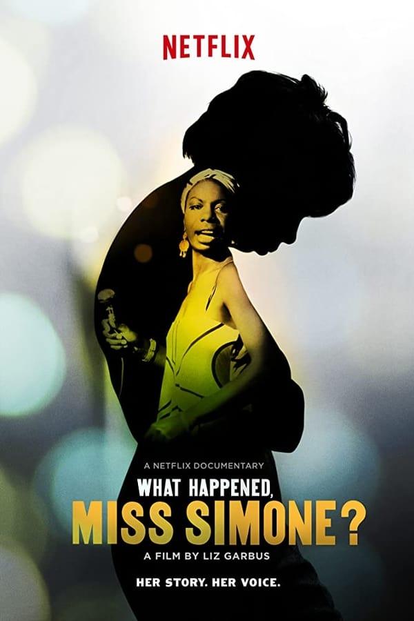  FR  What Happened Miss Simone