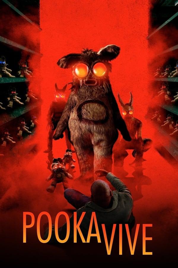 Assistir Pooka Vive
