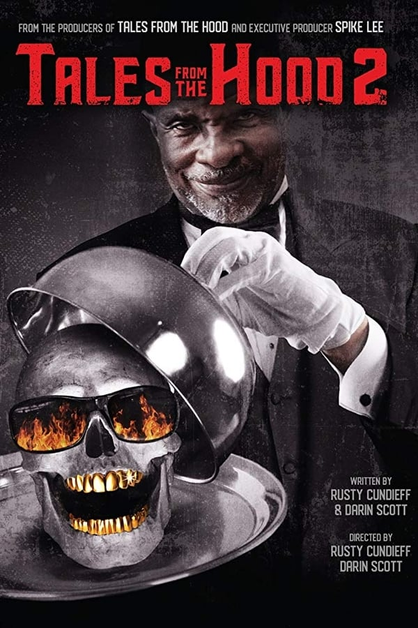 Assistir Tales From the Hood 2 Online