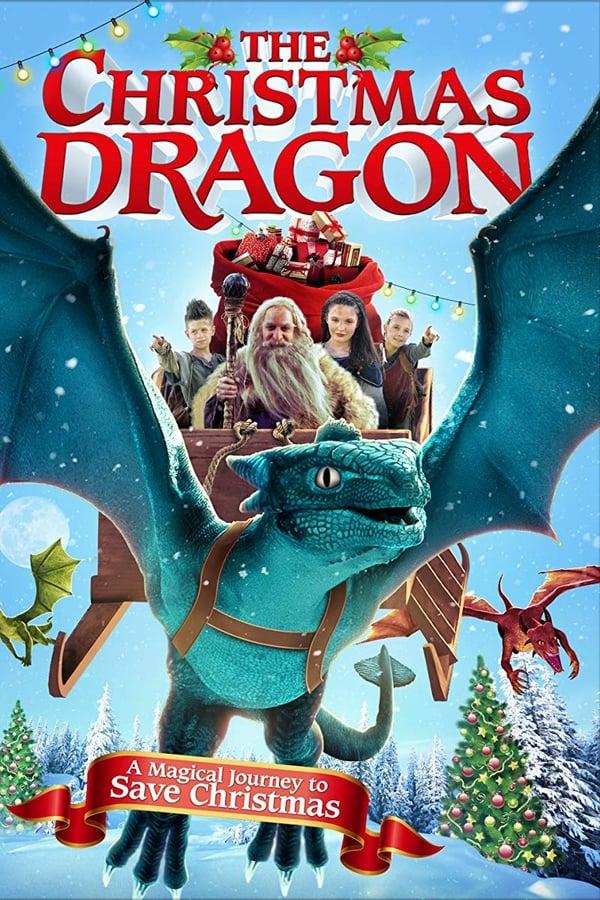  FR  The Christmas Dragon
