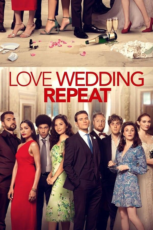 სიყვარული. ქორწინება. გამეორება / Love Wedding Repeat