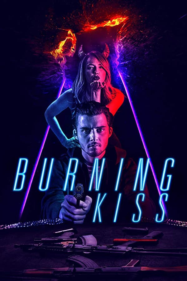 Assistir Burning Kiss Online