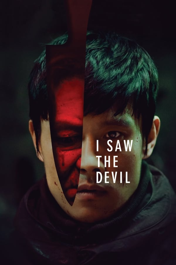 |FR| I Saw the Devil