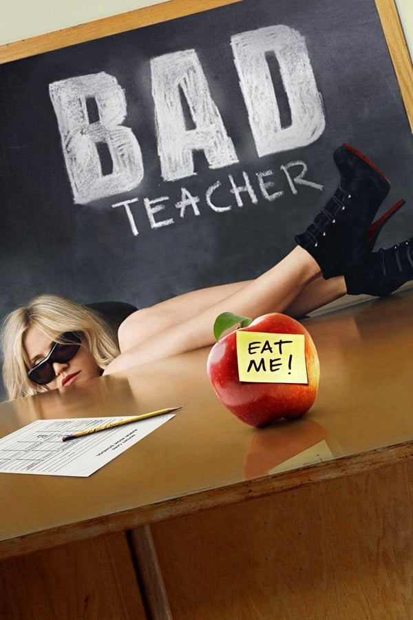 Bad Teacher Stream