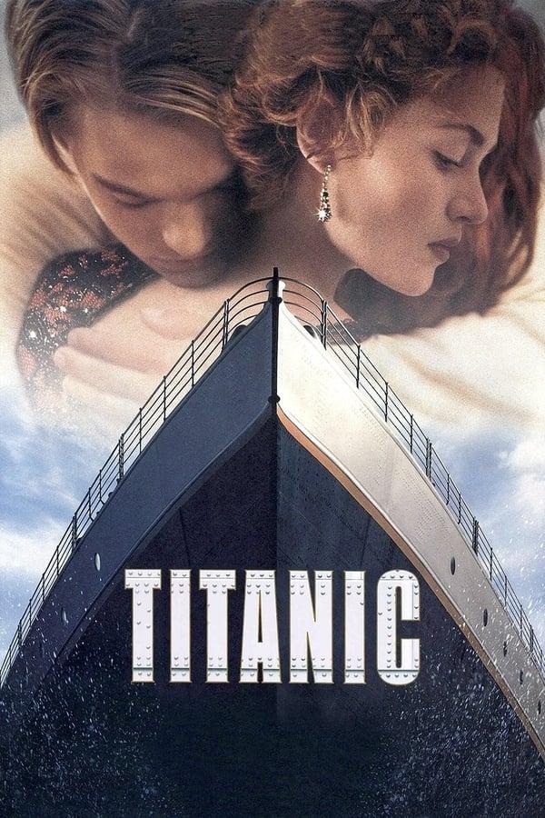 Imagen Titanic