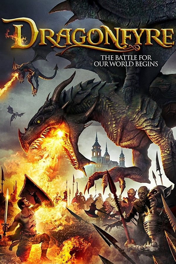 Orc Wars (Dragonfyre:The Worldgate Sentinel)