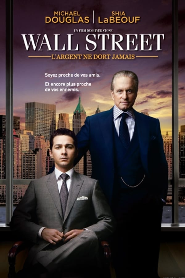 Wall Street: Money Never Sleeps (2010) English | x264 Blu- Ray | 1080p | 720p | 480p | Download | Watch Online | GDrive | Direct Link