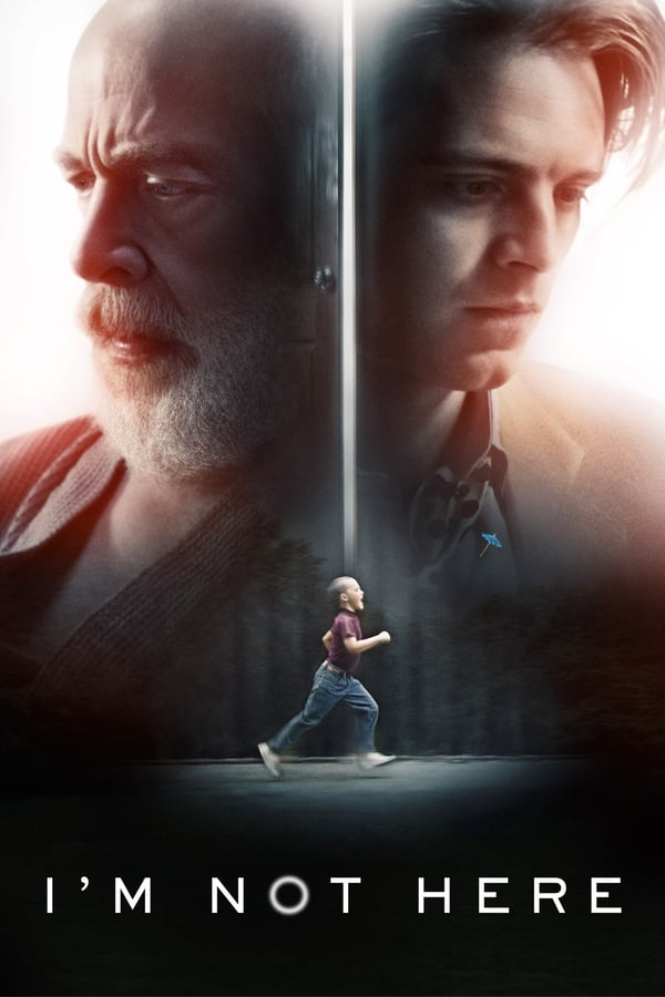 I'm Not Here (2019)