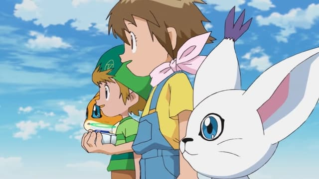 Digimon Adventure (2020) – Episódio 58