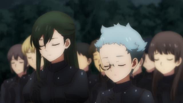 Seven Knights Revolution: Eiyuu no Keishousha: Episódio 7