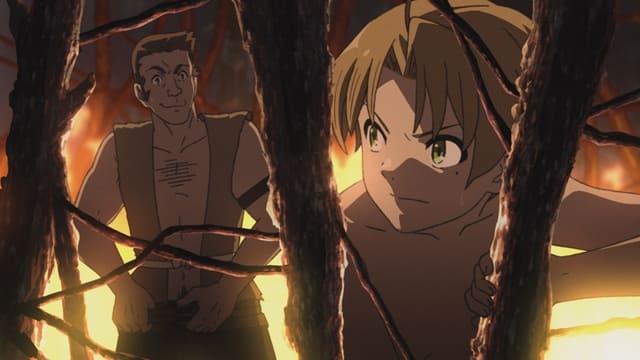 Mushoku Tensei: Isekai Ittara Honki Dasu 2 – Episódio 3