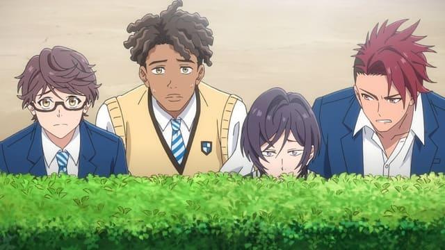 Re-Main – Episódio 3