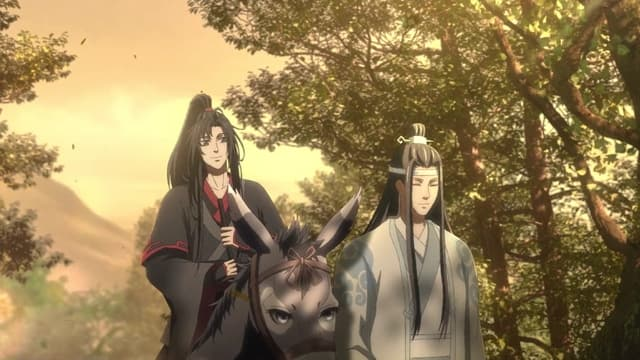 Mo Dao Zu Shi 3 – Episódio 12